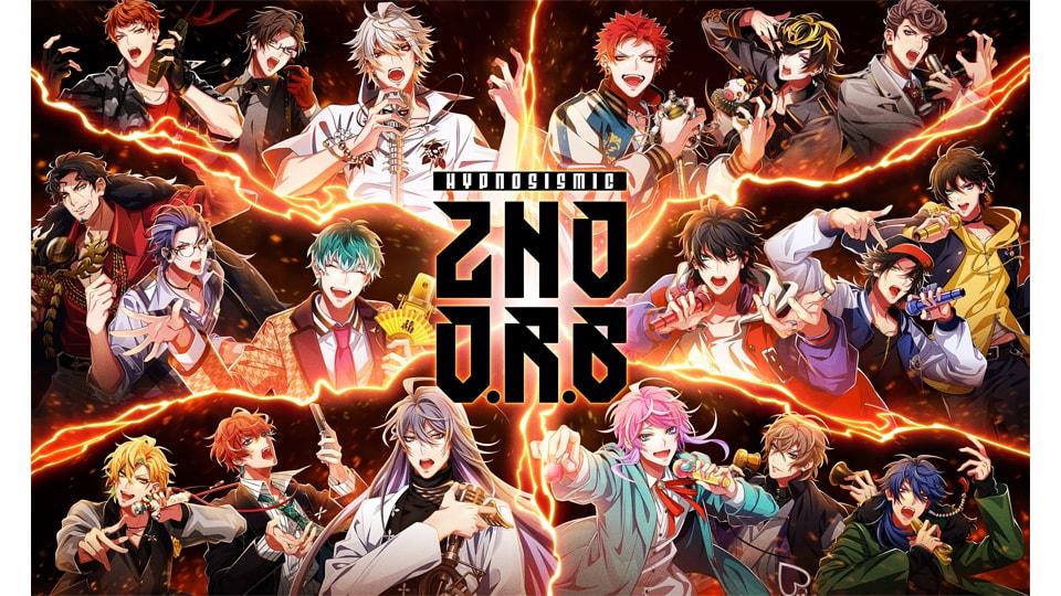 ヒプノシスマイク-Division Rap Battle- 6th LIVE ≪2nd D.R.B≫