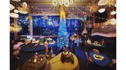 宿泊者限定!星野リゾート リゾナーレ熱海「花火クリスマス」