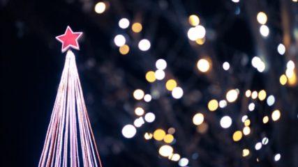 138タワーパーク「ツインアーチのメリークリスマス2020」