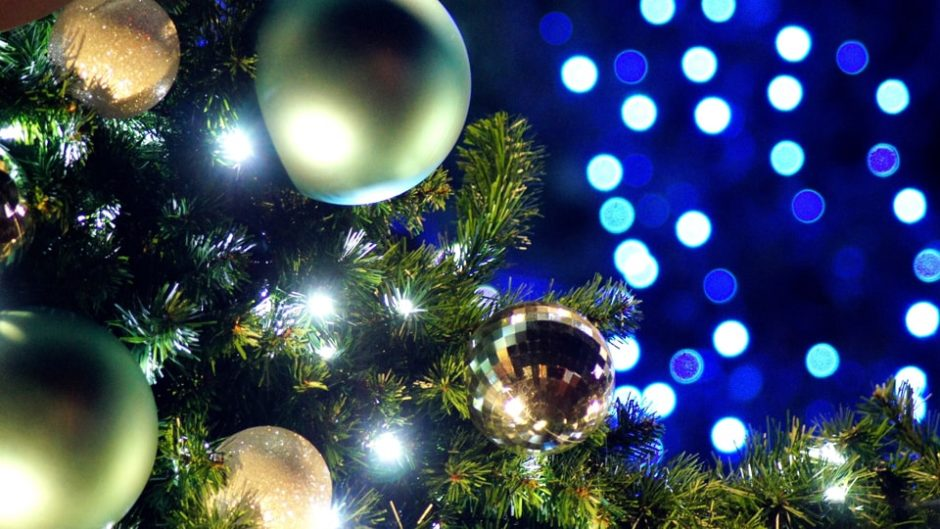 MIDLAND CHRISTMAS 2020