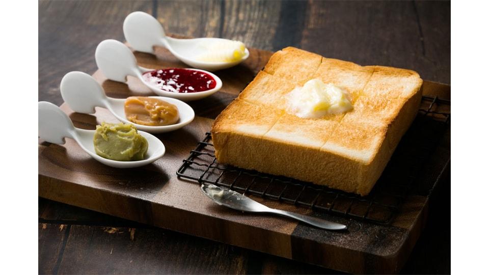 高級食パン専門店 嵜本 名古屋栄店