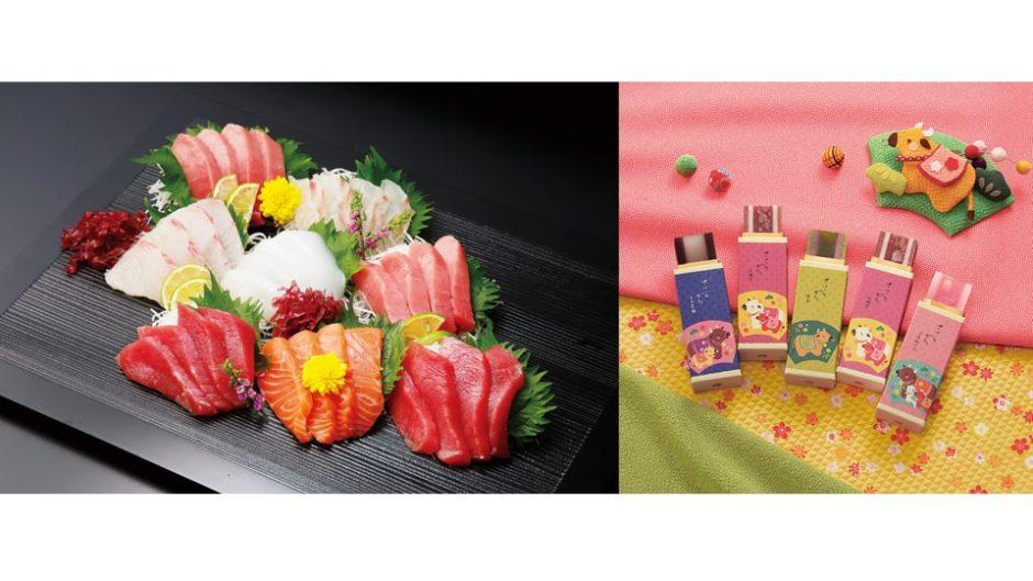 名古屋タカシマヤで「迎春食料品大市」開催!お正月にぴったりな豪華グルメ満載!