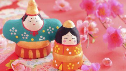 磐田市香りの博物館で「おひな様と春の香り展 ~いまとむかしの雛人形~」開催
