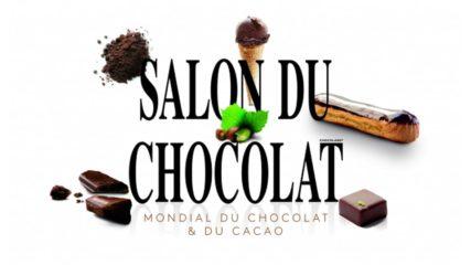 三越伊勢丹でチョコレートの祭典「サロン・デュ・ショコラ2021」開催