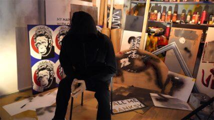 名古屋で「バンクシー展 天才か反逆者か」開催!会場の様子を写真付きでレポート!