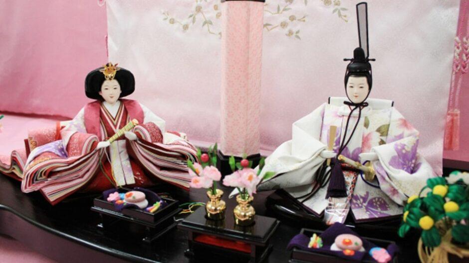 徳川美術館で特別展「尾張徳川家の雛まつり」開催