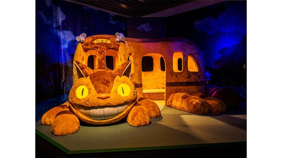 ジブリの大博覧会 愛知県美術館
