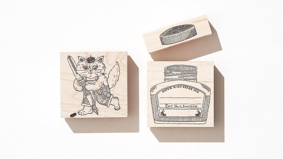 文房具と紙しごとマルシェ
