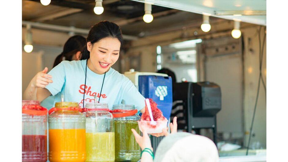 「SOUL FOOD JAM(ソウル フード ジャム)」2021年 大人気フードフェスが初の単独開催