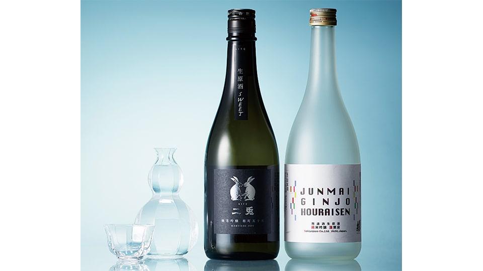 日本の酒造展