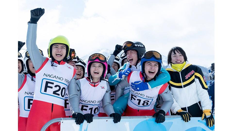 ヒノマルソウル~舞台裏の英雄たち~