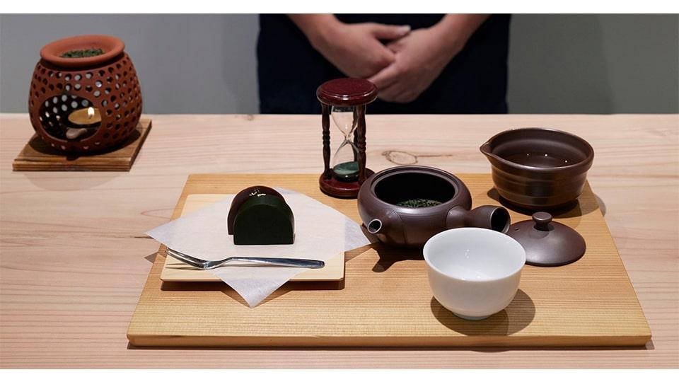 mirume 深緑茶房