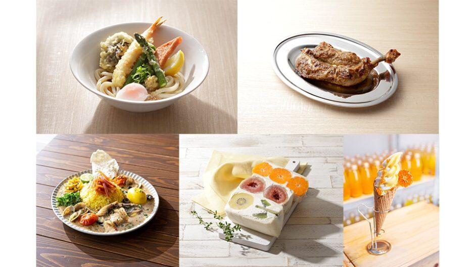 「第8回 四国・瀬戸内・山陰 味めぐり」名古屋タカシマヤで開催