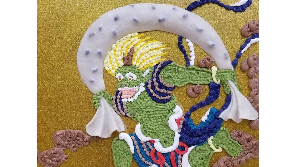 渡辺おさむ-お菓子の美術館にようこそ-