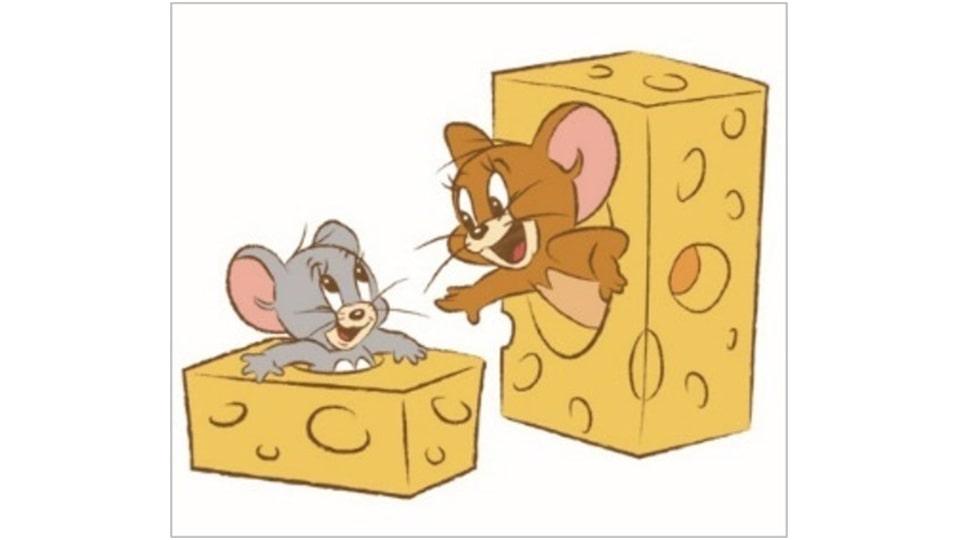 トムとジェリー カートゥーン・カーニバル