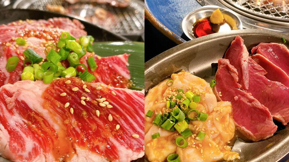 夏バテにはやっぱり焼肉!名古屋駅近く!新規オープン焼肉店 SAIBOOGoo's(サイボーグ)に行ってきた!