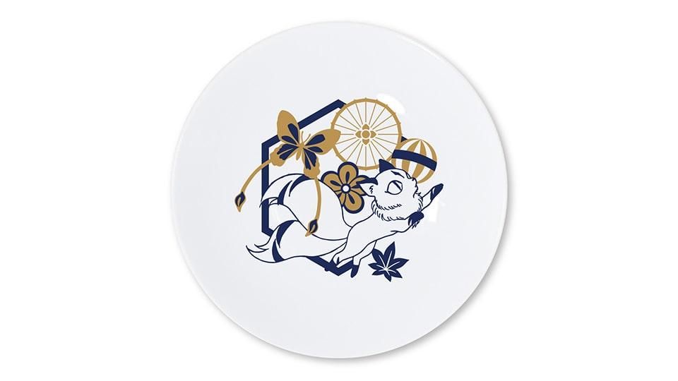 半妖の夜叉姫カフェ 名古屋パルコ